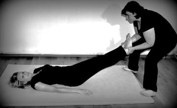 technique de massage du dos sensuel Rillieux-la-Pape